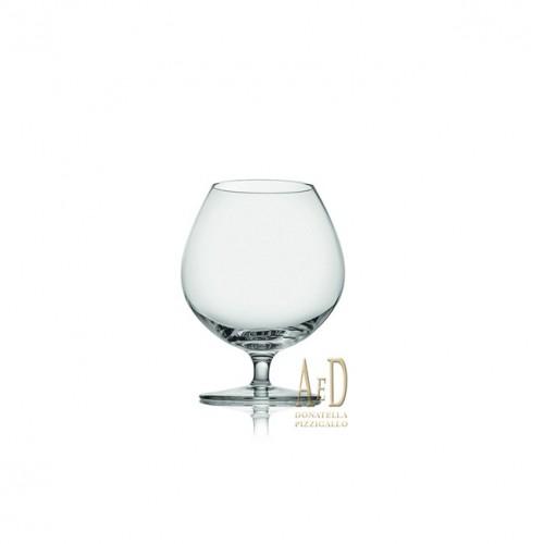 IVV Tasting Hour set 2 pezzi calici cognac trasparenti