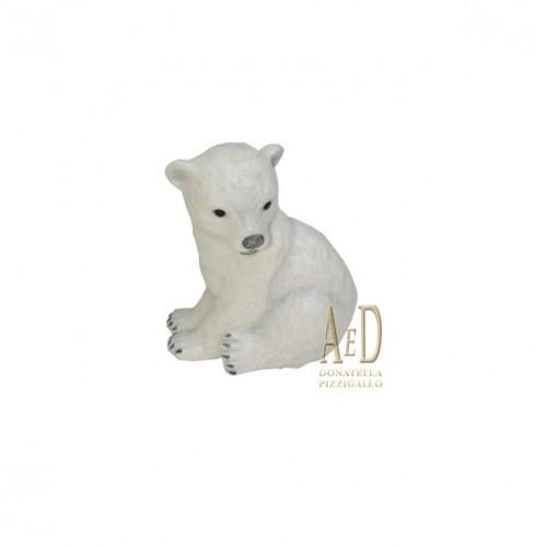 Royal Copenhagen Orso Polare Piccolo