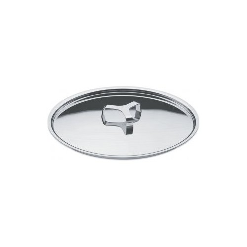 & Pots Pans stainless steel cover Ø28