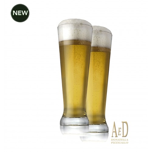 IVV Set 2 bicchieri birra chiara