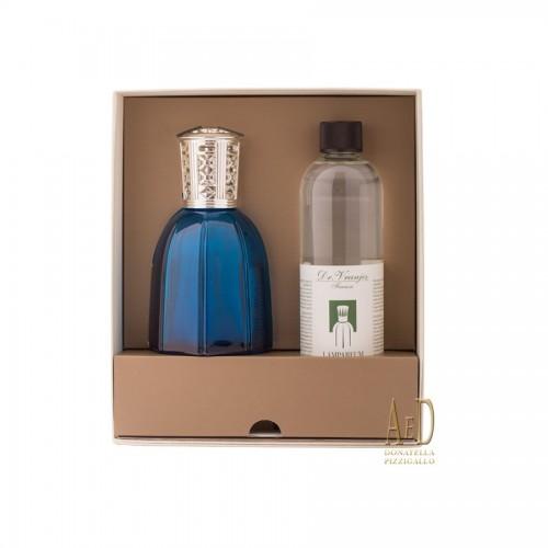 DR.VRANJES Firenze Lamparfum Blu Capri con ricarica 500 ml