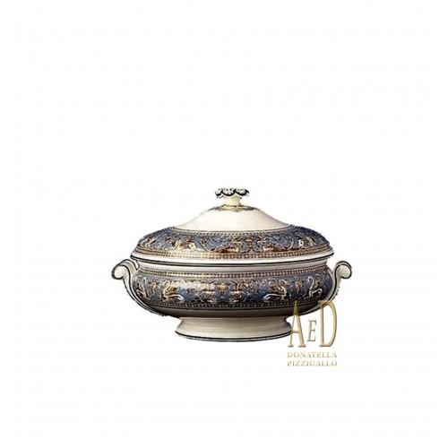 Wedgwood Florentine Turquoise Servizio di piatti