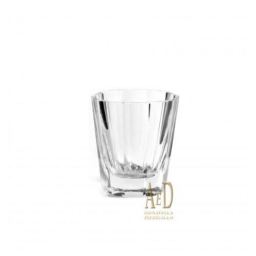 Baccarat MONACO Bicchiere Acqua