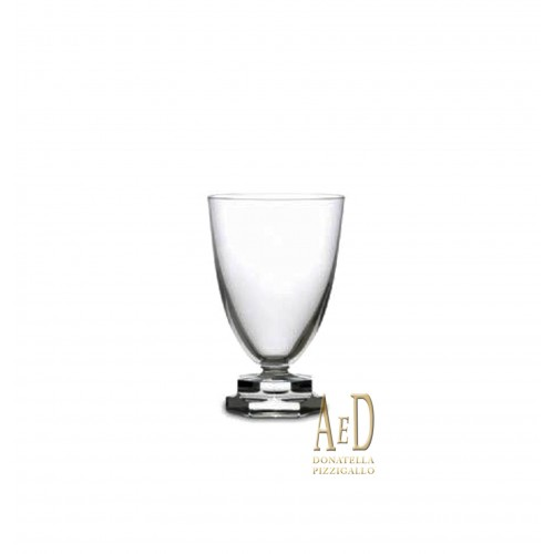 Baccarat ABYSSE Bicchiere a calice Acqua