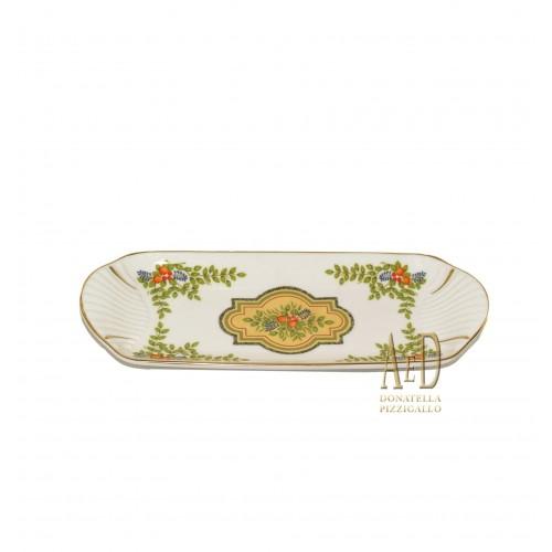 Versailles Vassoietto in porcellana