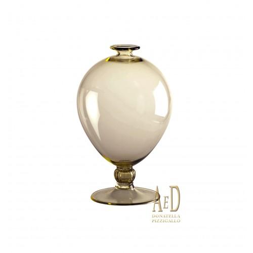 "Venini Vaso in vetro soffiato ""Veronese"""