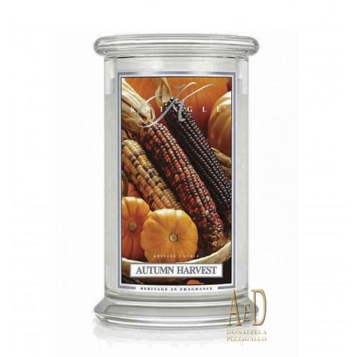 Kringle Candle Autumn Harvest