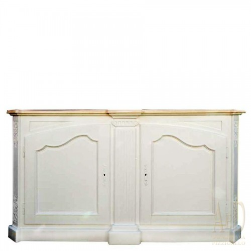 SIDEBOARD with 2 DOORS