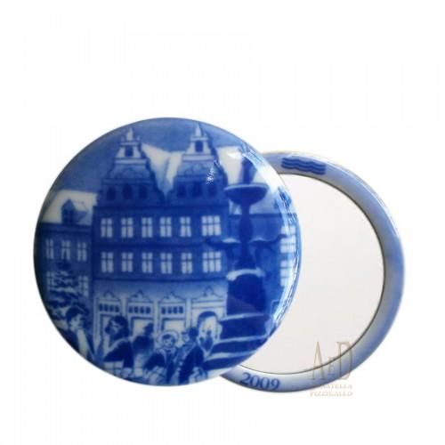 Royal Copenhagen Specchietto tascabile 2009