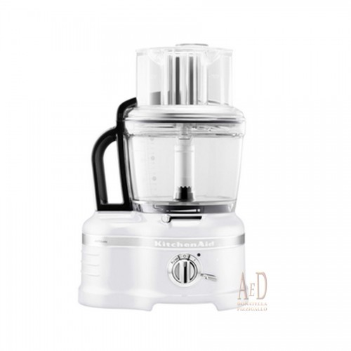 "KITCHENAID ""ARTISAN FOOD PROCESSOR FROM 4 L white"""