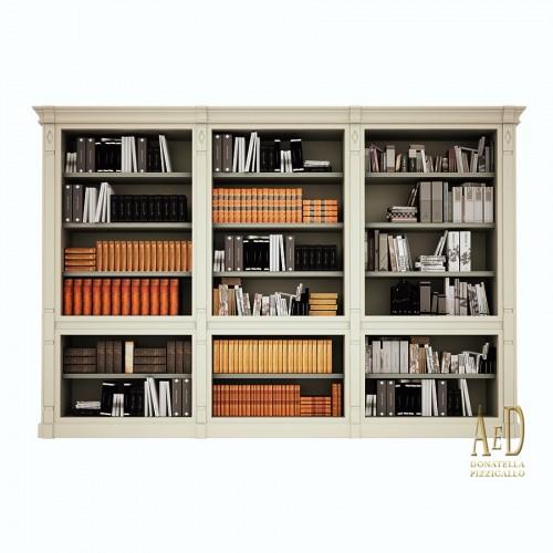 La Ebanisteria Libreria