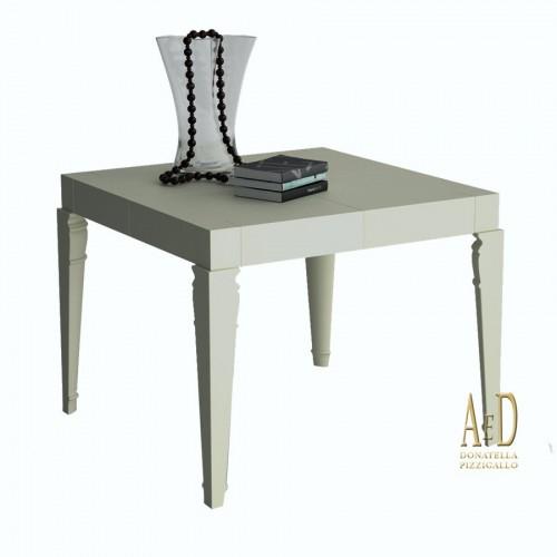 La Ebanisteria Tavolino angolare