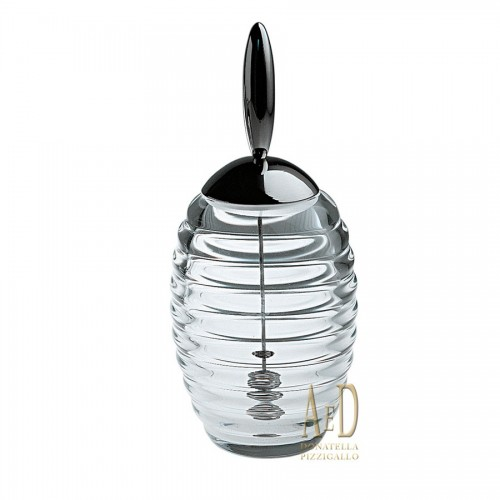 "Alessi Contenitore per Miele ""Honey Pot"""