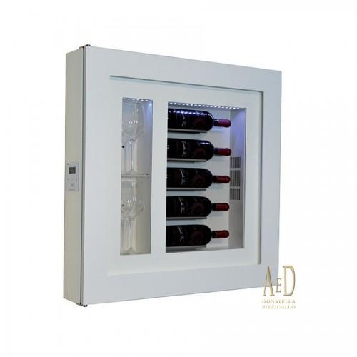 """Expò """"Quadro Vino"""" Bianco"""