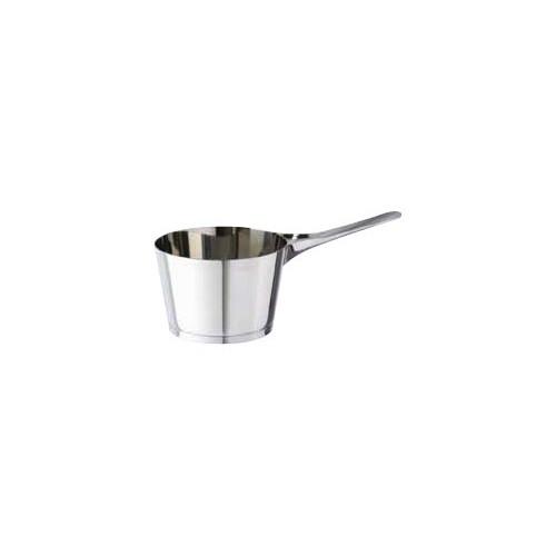 Sambonet pot Casserole 1 handle 16 cm high
