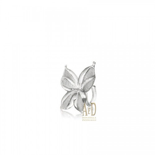 IVV Mon Amour Fermacarte Farfalla Trasparente