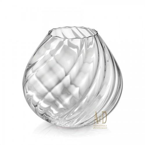 IVV NUVOLA Vaso Trasparente h. 26 cm