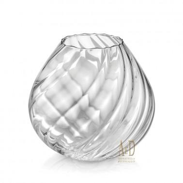 IVV Cloud Transparent Jar 12.5 cm
