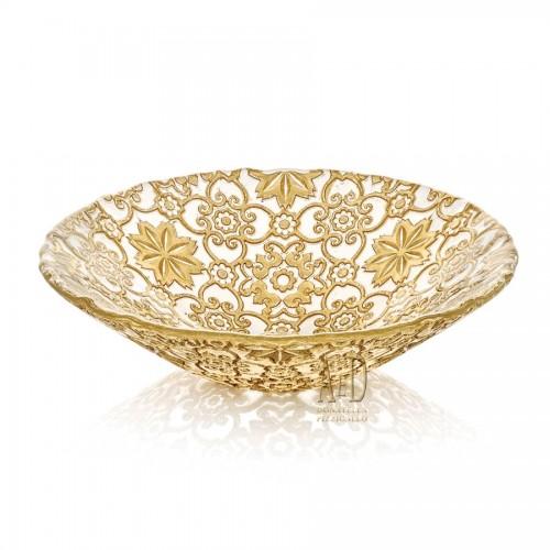 IVV Arabesque Bolo Oro 25 cm