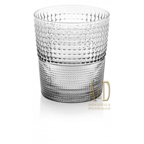 IVV SPEEDY n°6 Bicchieri Acqua Trasparenti