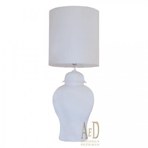 MARIONI LAMPADA POTICHE